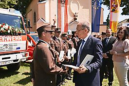 Feuerwehrheuriger & 130-Jahr-Feier_14